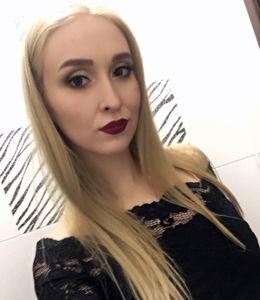 Виктория Сомова